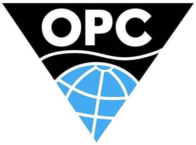 Speaker: Event sponsored by OPC