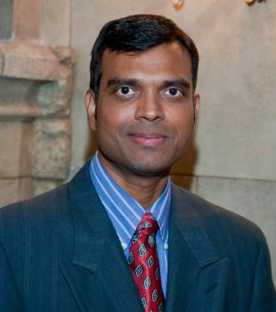 Speaker: Dr. Phaneendra Kondapi, Senior Technical Advisor, Granherne-KBR, Houston