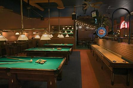 Restaurants & Bars Fifth - New York, NY • Bar Code - Washington, DC • Molos - Weehawken, NJ • Dave and Busters - Arcadia, TX • Bar Louie - Multiple Locations • Brother's Bar - Multiple Locations • Eve Ultra Lounge - Staten Island, NY • Aura Ultra Lounge - Milwaukee, WI • Scheffields Saloon - Ferdandia Bch, FL • The Wine Loft - Kalamazoo, MI • Dolphin Lounge - Yonkers.
