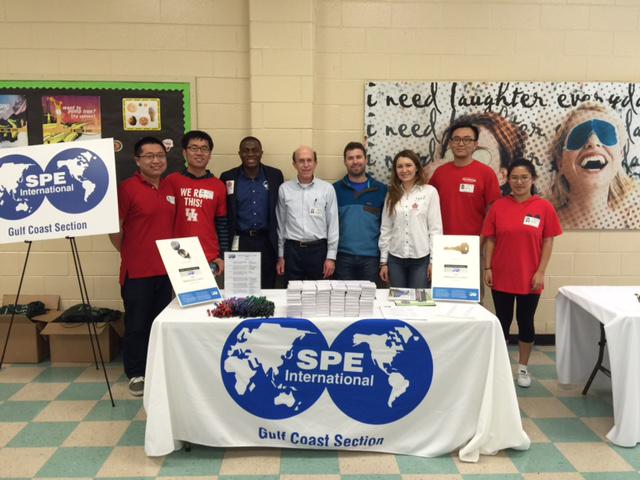 Society of Petroleum Engineers Houston Committees, SPEGCS Houston ...