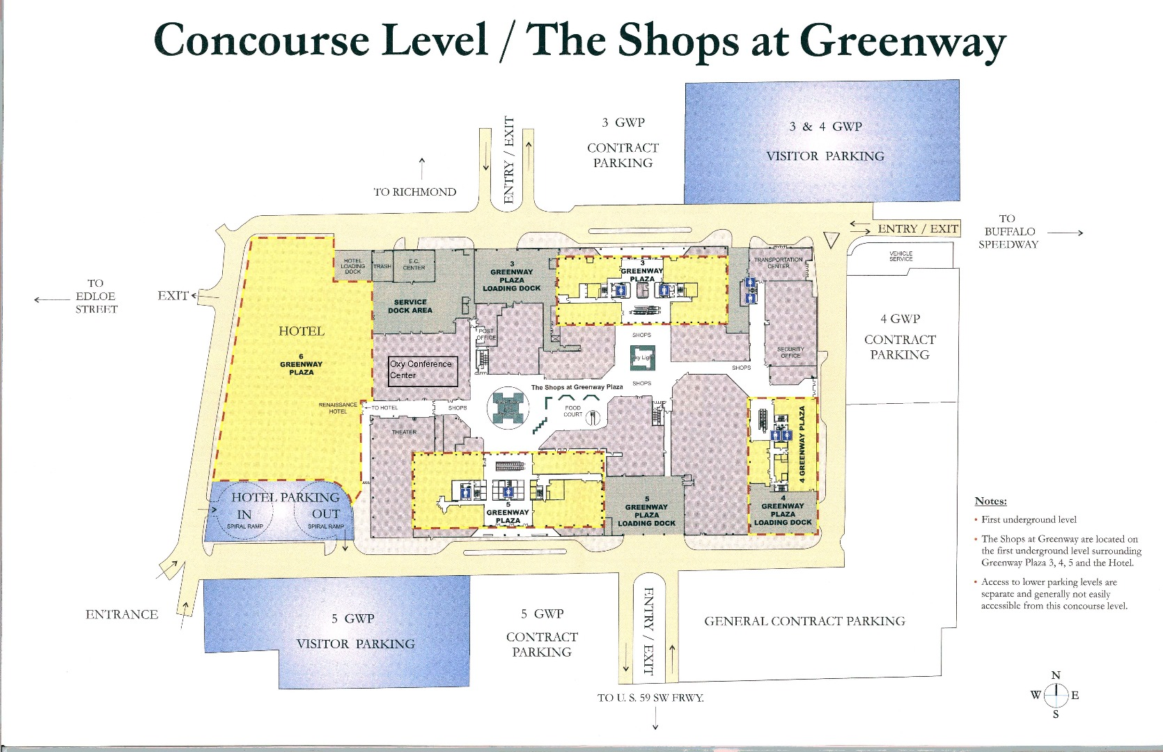 5E_Greenway_Plaza_Parking_Map_Page_1
