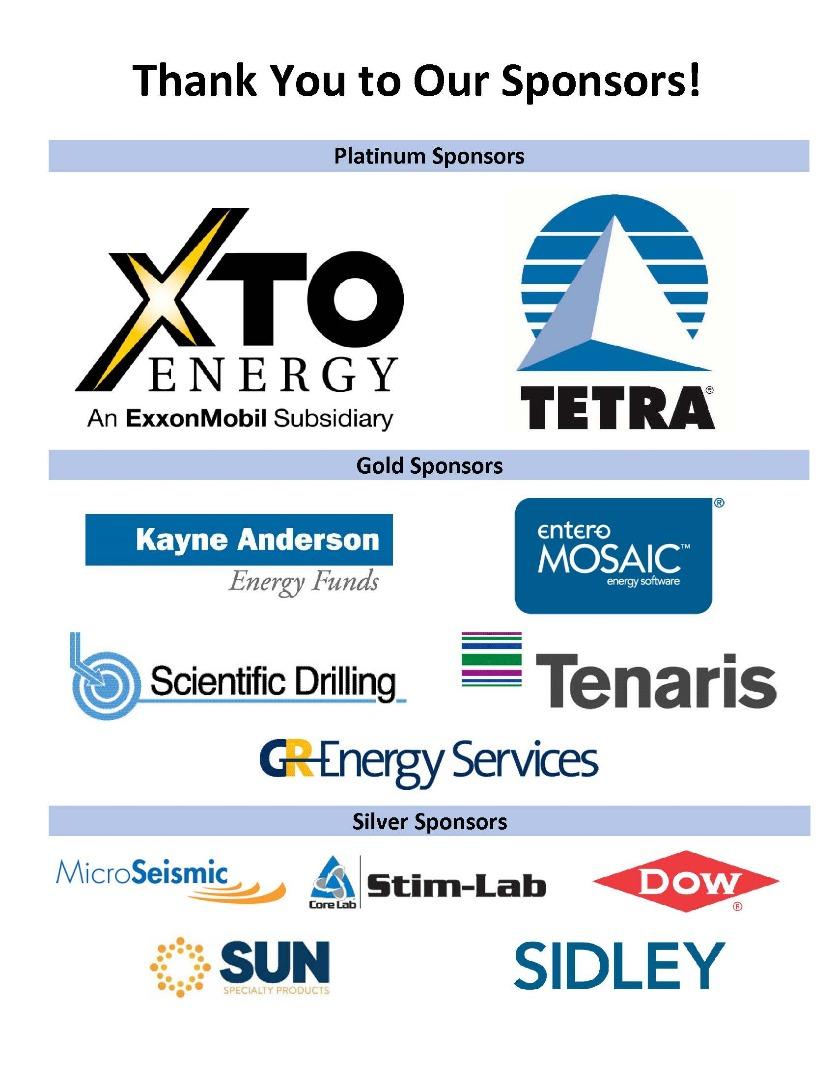 SPE-GCS Permian Basin Symposium | Houston, Texas USA | SPE-GCS