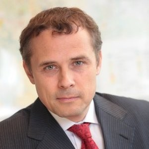 Speaker: Oleg Mikhailov, Partner and Managing Director at BCG