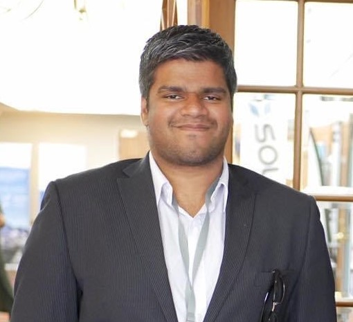 Speaker: Karan Titus (Reservoir Engineer and Research Assistant - Geothermal Institute - University Auckland)