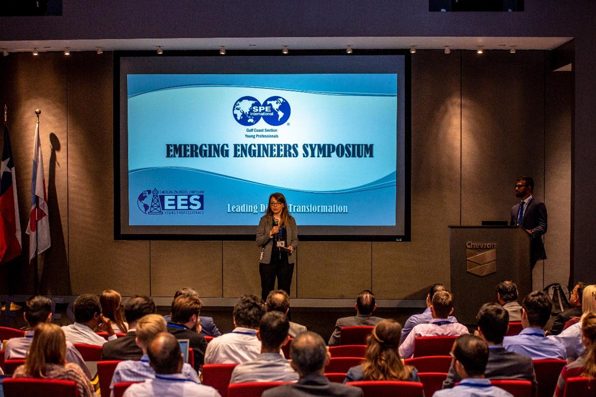 Emerging Engineers Symposium   Houston, Texas USA  