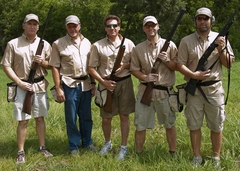 2010 Sporting Clays Tournament