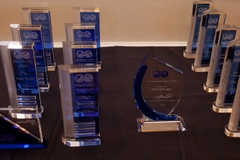 SPE-GCS Annual Awards Banquet - May 27, 2014