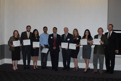 SPE-GCS Annual Awards & Scholarship Banquet