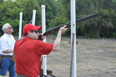 SPE-GCS 2015 Sporting Clays Tournament