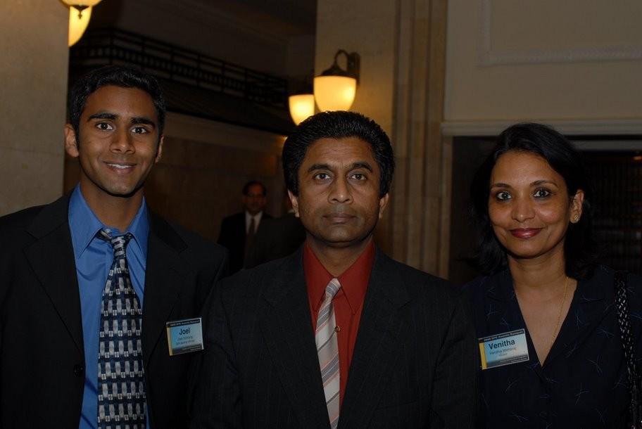 SPE-GCS Kickoff Meeting 2009-2010