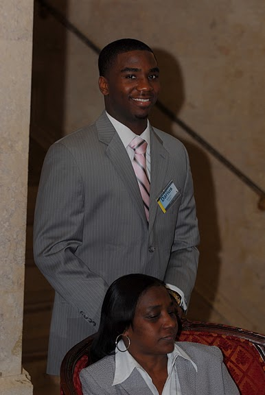 2010 Awards Banquet