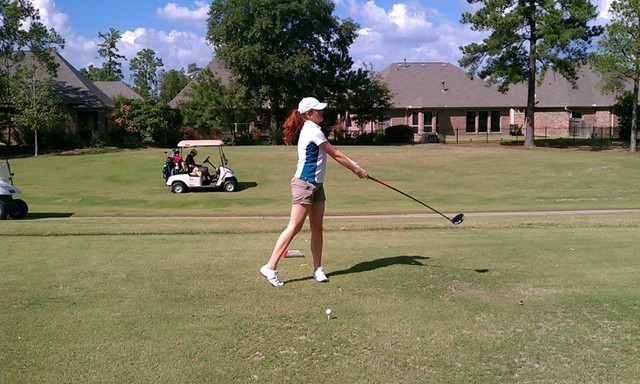 UH/Rice Student Chapter - Golf Tournament
