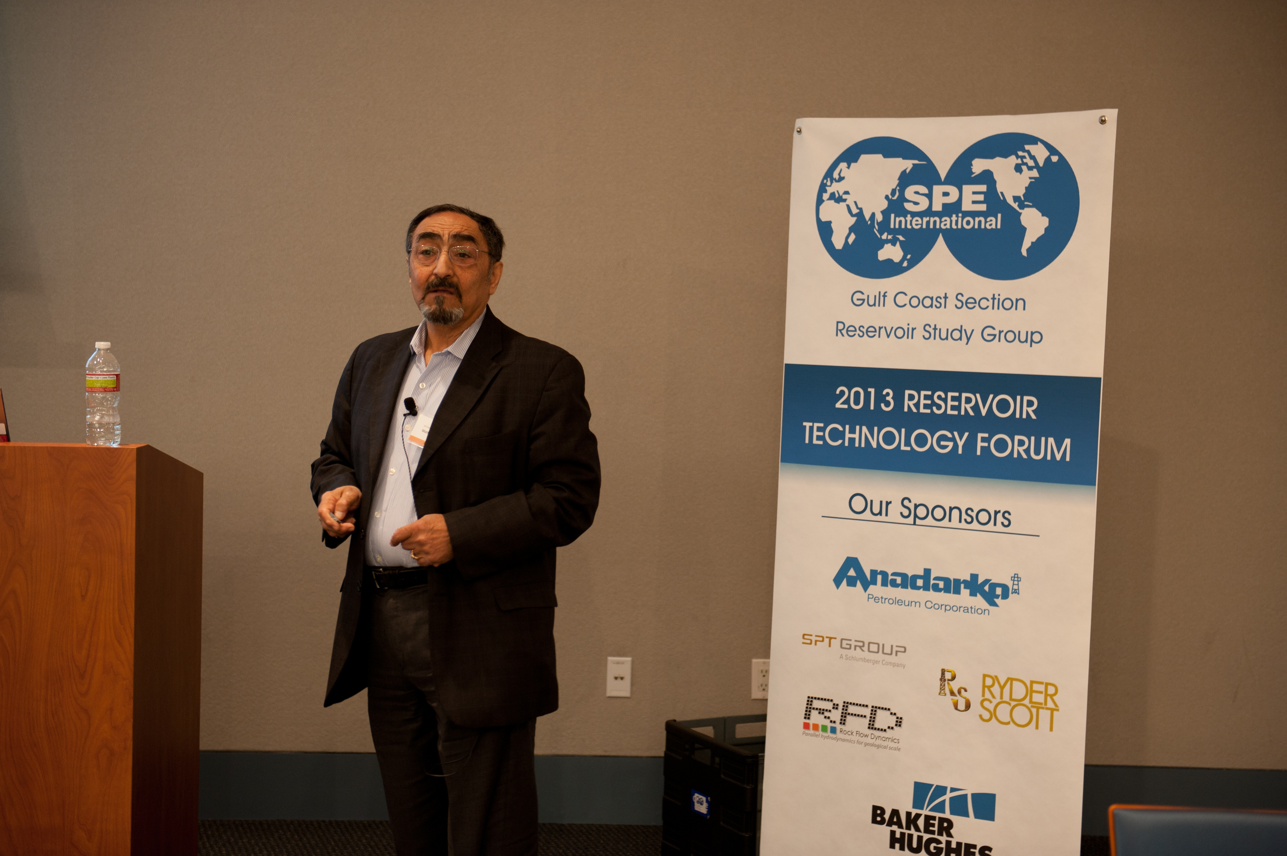 2013 Reservoir Technology Forum