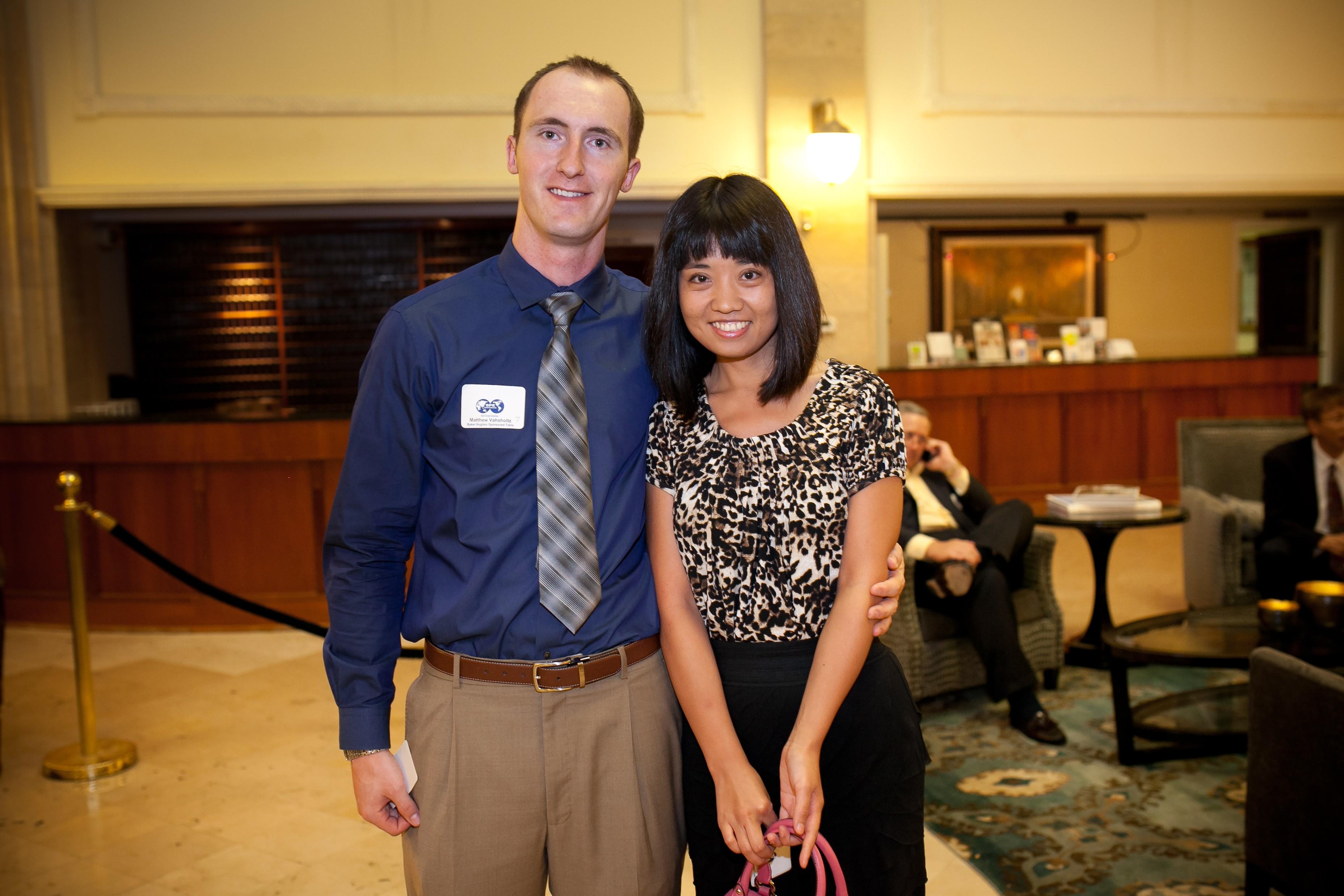 SPE-GCS Annual Awards Banquet