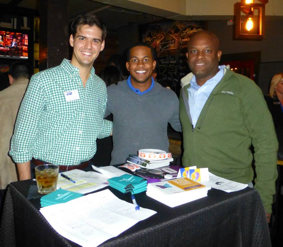 "SPE-GCS YP/HAWC-YL ""Gift a Smile!"" Professional Networking Event"