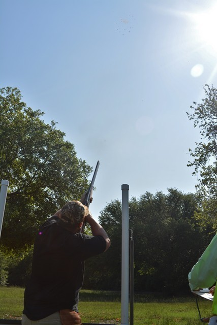 2015 Sporting Clays Tournament