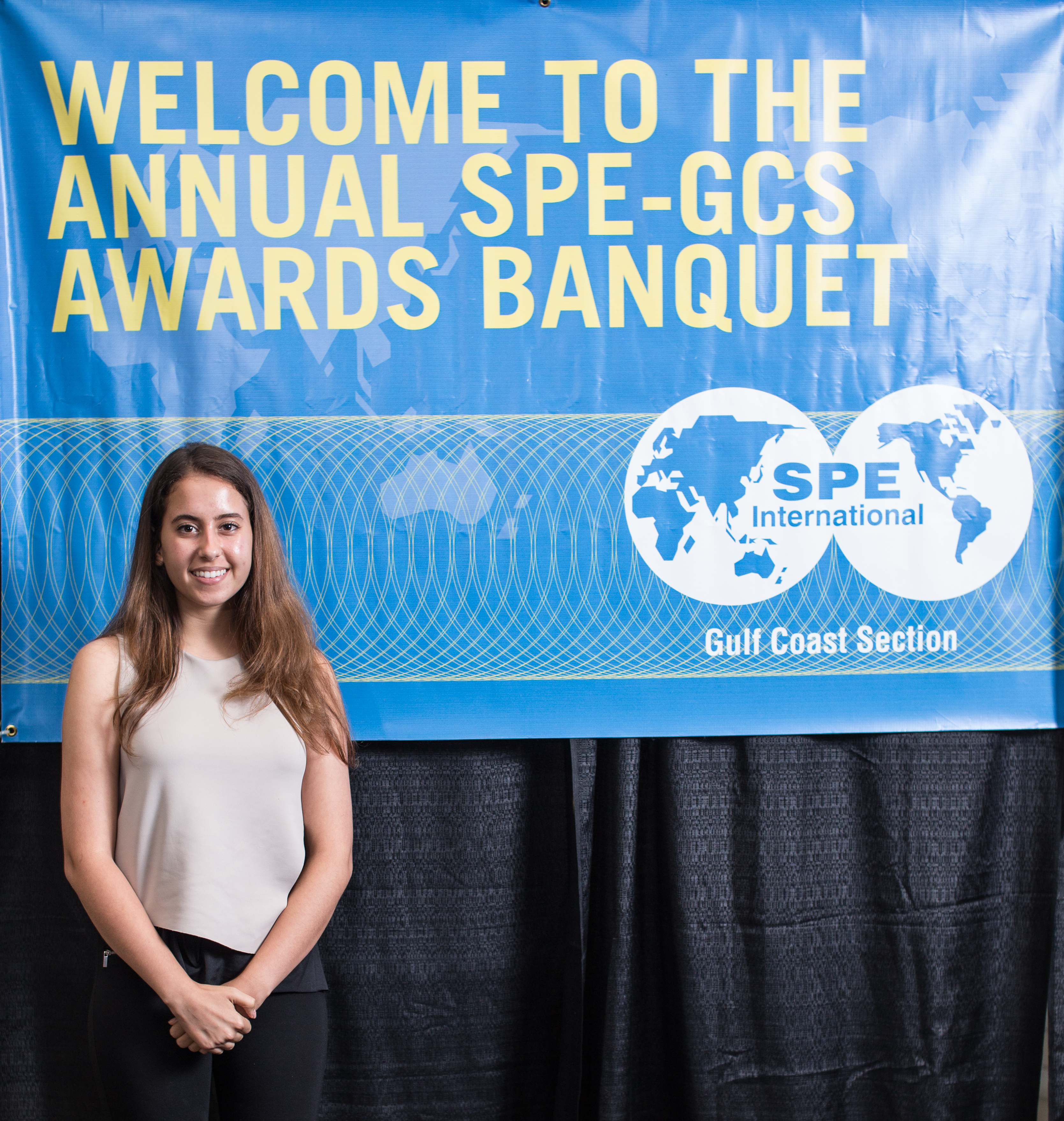 SPE-GCS Annual Awards Banquet